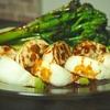 焼き野菜のバルサミコソース