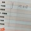 4月の【食費が1ヶ月】3人で27,000円台!