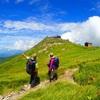 夏山❗️東北遠征の旅…2座目