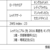 POG2020-2021ドラフト対策 No.242 アイリスアゲート