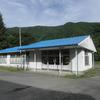 岩泉線-6:浅内駅跡