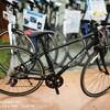 特価クロスバイク!