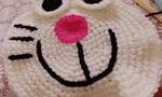 【あみぐるみ】金曜日のアイドル!ドラえもん制作レポート♥