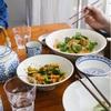 《レシピ》余った野菜でさっぱりピリッとサンラータンスープ