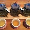 【ジャスミン茶飲み比べ】小白芽・珍珠王・針王