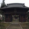 坂東三十三ヶ所-12-妙福山佐竹寺 2019/3/31