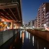 🌃夜の神田川💡