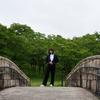 なるはさん その5 ─ 北陸モデルコレクション 2021.6.6 富山市緑化植物公園 ─