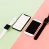スマートウォッチで健康管理!Fitbit inspire HR は防水で機能も充実