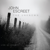 John Escreet: The Unknown (2016) ジャズとimprovised musicの間に在るもの