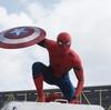 2017年25本目【スパイダーマン:ホームカミング】
