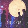WINNER新曲-MILLIONS 歌詞カナルビで韓国語曲を歌う♪ 和訳意味/ウィナー/ミリオンズ/読み方/日本語カタカナルビ/公式MV