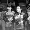 対中国男女シングルス ダブルス0勝10敗‼️