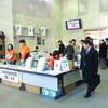 オープンソースカンファレンス2008(OSC2008 Tokyo/Spring)に行ってきました(1日目)