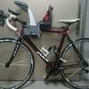 徒然なるままに自転車用子供キャリア(Weeride ウイライド カンガルーキャリア)をロードバイクに装着のお話