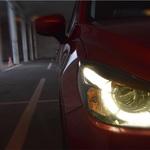 DJデミオのAWD(四駆)車でも平坦道でリッター40kmがでました!【燃費】