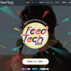 【申込受付開始しました!】FeedTech2016―国内最大級のデータフィード専門イベント ~ LINE、Facebook、Twitter、Googleなど16社が登壇 ~