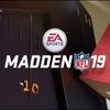 PC版 Madden NFL 19 プレイ感想