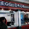 韓国のトースト紹介第3弾「EGGDROP」
