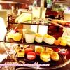 【マンゴー尽くし】ANNAインターコンチネンタルホテル東京 のマンゴーハイティー 訪問レポート