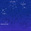 星座を覚えるアプリ