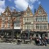 Ghent(ゲント)一番お気に入りかもしれないかわいい街