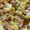 豚ほほ肉と白菜の煮込み 五香粉風味