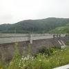 日帰り日高 ― 浦河ダム ―
