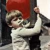 『赤い風船(Le Ballon Rouge)』(アルベール・ラモリス/1956/フランス)