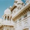 【絶景の世界遺産】インドの青い街ジョードプルを観光する