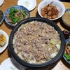 2016/08/14の夕食