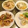 6/21 1263日目 タイ料理とプレモルと