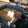 ニトリに家具を見に行ったのでメモ