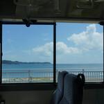 旅先で路線バスに乗るのは楽しいよねという話
