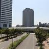 コスモタワー/トレードセンター前(大阪市住之江区)
