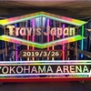 Travis Japan Concert 2019 ~ぷれぜんと~