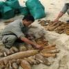 「お笑い韓国軍」に地雷除去のスキルを求めるベトナム政府の意図