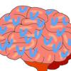 脳汗もっとダラダラ