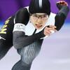 小平奈緒選手の金メダル
