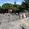 終戦記念日・靖国神社参拝