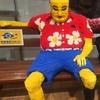 ビックロのレゴ親父が可愛いぞ