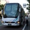 【17-07:新潟,能登-1】名鉄バス新潟線夜行便に乗る