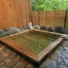 【由布市】かいがげ温泉 きのこの里~子どもが喜ぶ爽やかな風が吹き抜ける露天風呂