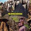 「北回帰線」World Heritage
