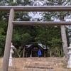 富沢神社3 (夏)