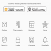 Apple HomeKitカテゴリからドアベルが消失の意図とは?