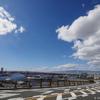10月8日 天気が良かったので大阪港近辺を歩きました【前編】