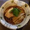 石川県内のラーメン食べ歩きのきっかけとなったお店、金沢市米泉町にある秋生で限定ラーメン。雨の日のスタジアムグルメも。