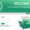 【USCPA】ワシントン州ライセンス更新 - 更新手続き