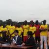 ウガンダ野球代表について